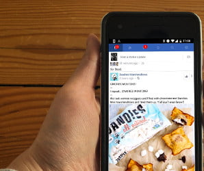Facebook Lite takes social media back to the basics