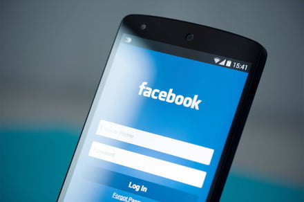 facebook login smartphone 440x292 c - Facebook explains its worst outage as 3 million users head to Telegram