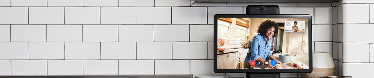 Busted: Facebook Portal gets 5-star reviews from company's employees