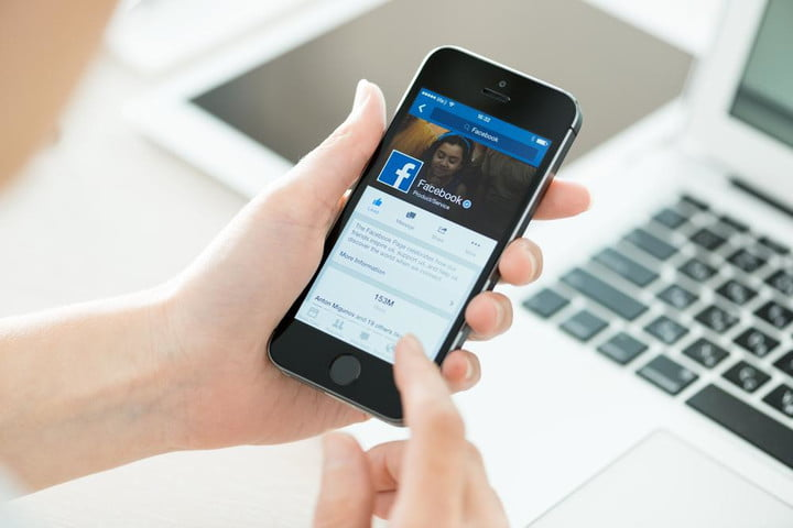 search facebook using mobile number