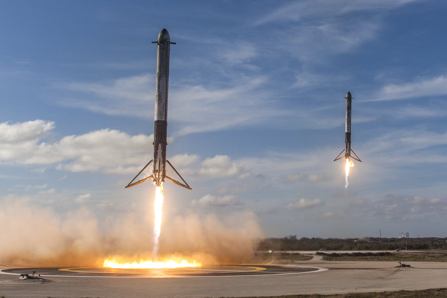 8e6298b504d490 SpaceX Launch Calendar  Announced 2019 Schedule for Rocket Launches ...