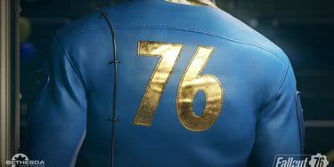 Fallout 76 Users Had Personal Info Exposed By Bethesda's Support