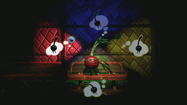 Fantasia Music Evolved screenshot 10