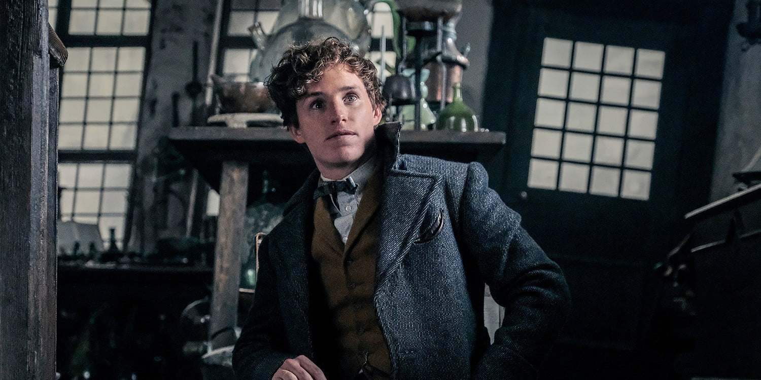 For mere muggles, 'The Crimes of Grindelwald' is a spectacular head-scratcher