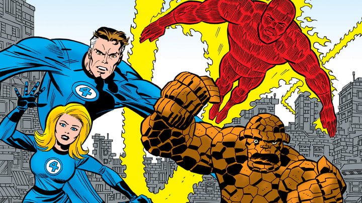 Here's what Disney needs to do to (finally) get the Fantastic Four right