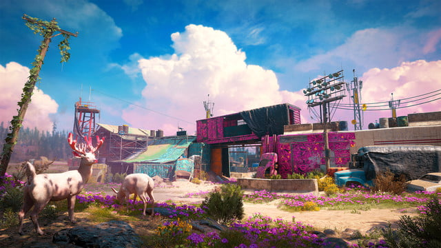 far cry new dawn review 4