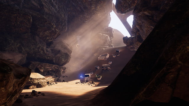 farpoint screens 08