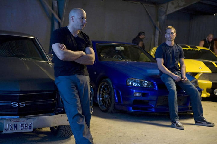 Fast And Furious 7 To Use Paul Walkers Scenes Character Will Be Retired