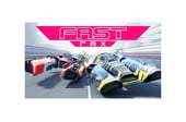 fast rmx game product