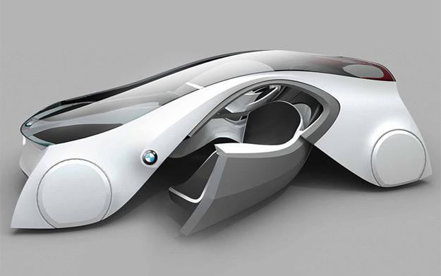 faster forward imagining the future car of 2050