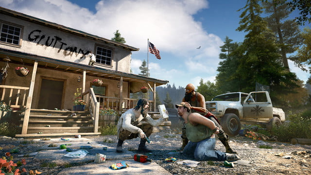 far cry 5 review fc5 screenshots e3 feat