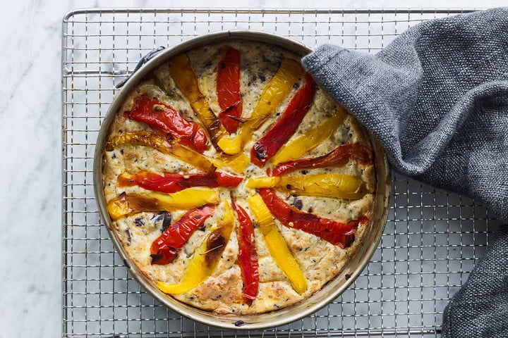 Feast on award-winning chefs' recipes with new app