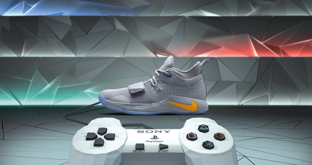 c088970aff5e The best video game sneakers