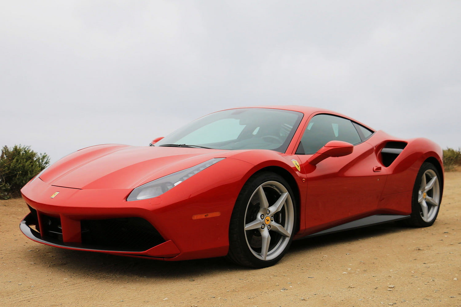 These Are The 20 Greatest Ferraris Ever Made