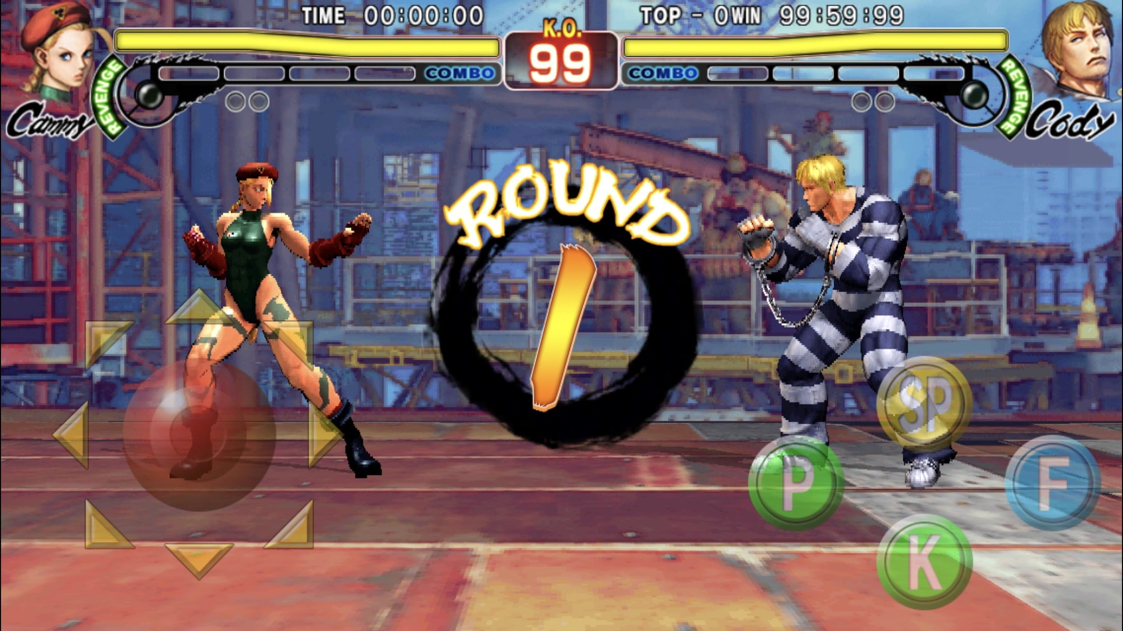 K O  on-the-go with Street Fighter IV Champion Edition | Digital Trends