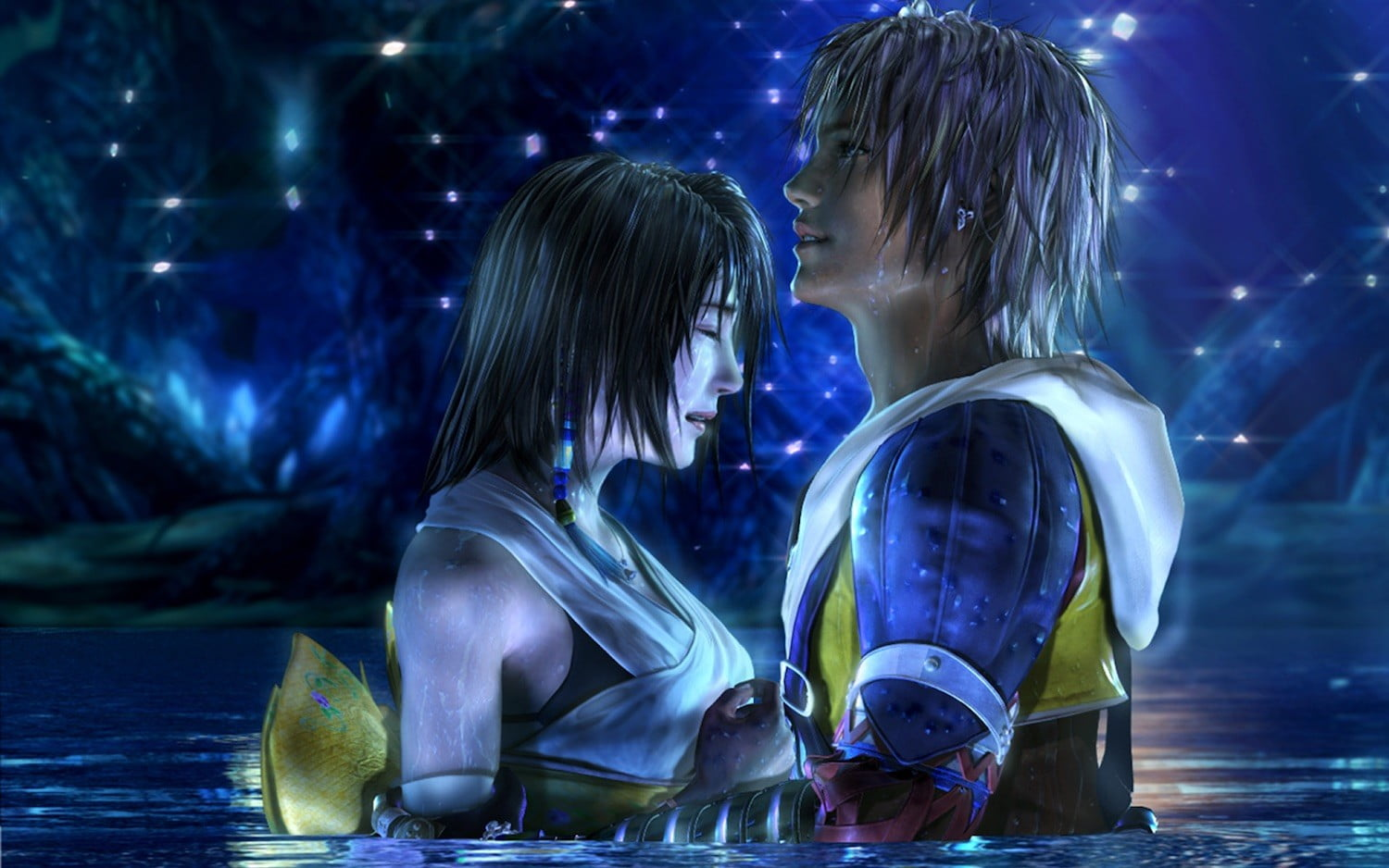 Feel the love with these 11 romantic video games digital trends