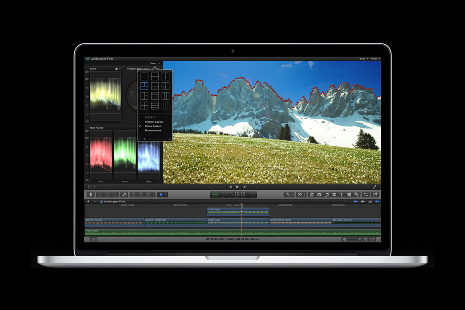 Final Cut Pro X vs Adobe Premiere Pro, What's Best For Video Editing