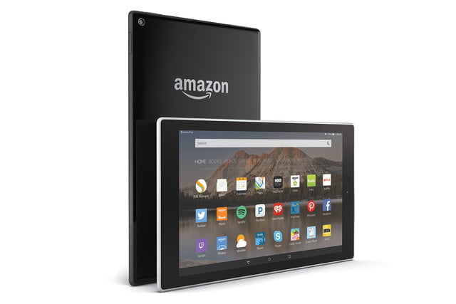 amazon fire hd 10 aluminum colors