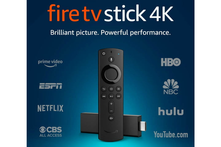 amazon deals fire tablet tv remote stick 4k with all new alexa voice streaming media player