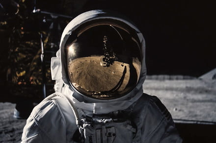 Why First Man's Oscar-nominated visual effects are a giant leap for filmmaking