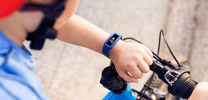 Fitbit's kid-friendly Ace 2 fitness tracker now available for pre-order