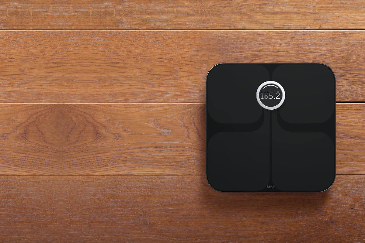 The 7 best bathroom scales of 2016 digital trends - How to calibrate a bathroom scale ...