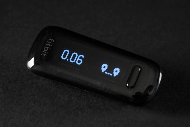 Fitbit One review fitness 1