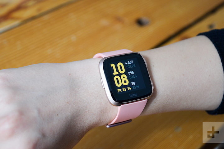 fitbit versa full review 17
