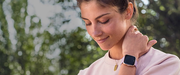 From tracking fitness to fertility, Fitbit's Versa lives up to its name