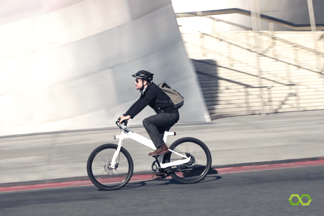 Flash Launches Ebike Loaded with Smart Features | Digital Trends