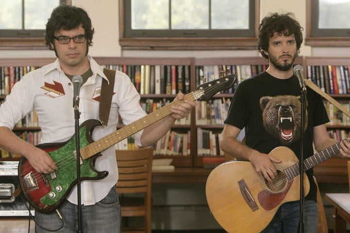 best hbo series flight of the conchords gallery