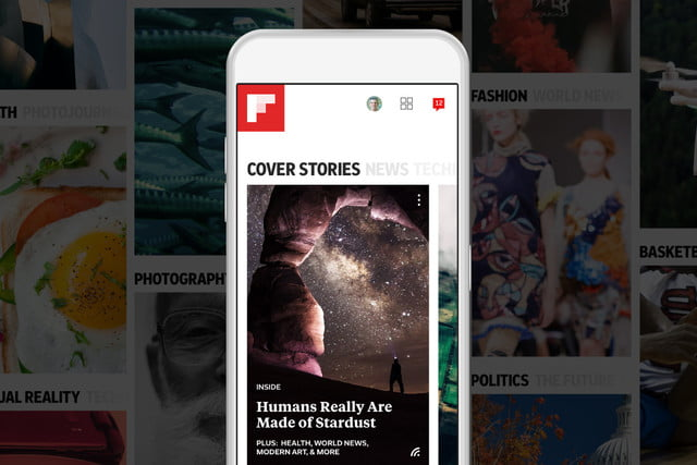 Flipboard rolls out new features to help boost visibility for publishers