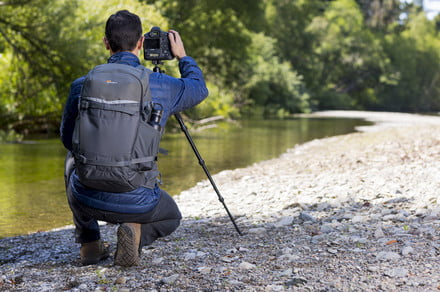 Shoot smarter in the woods with the best photography gadgets for camping