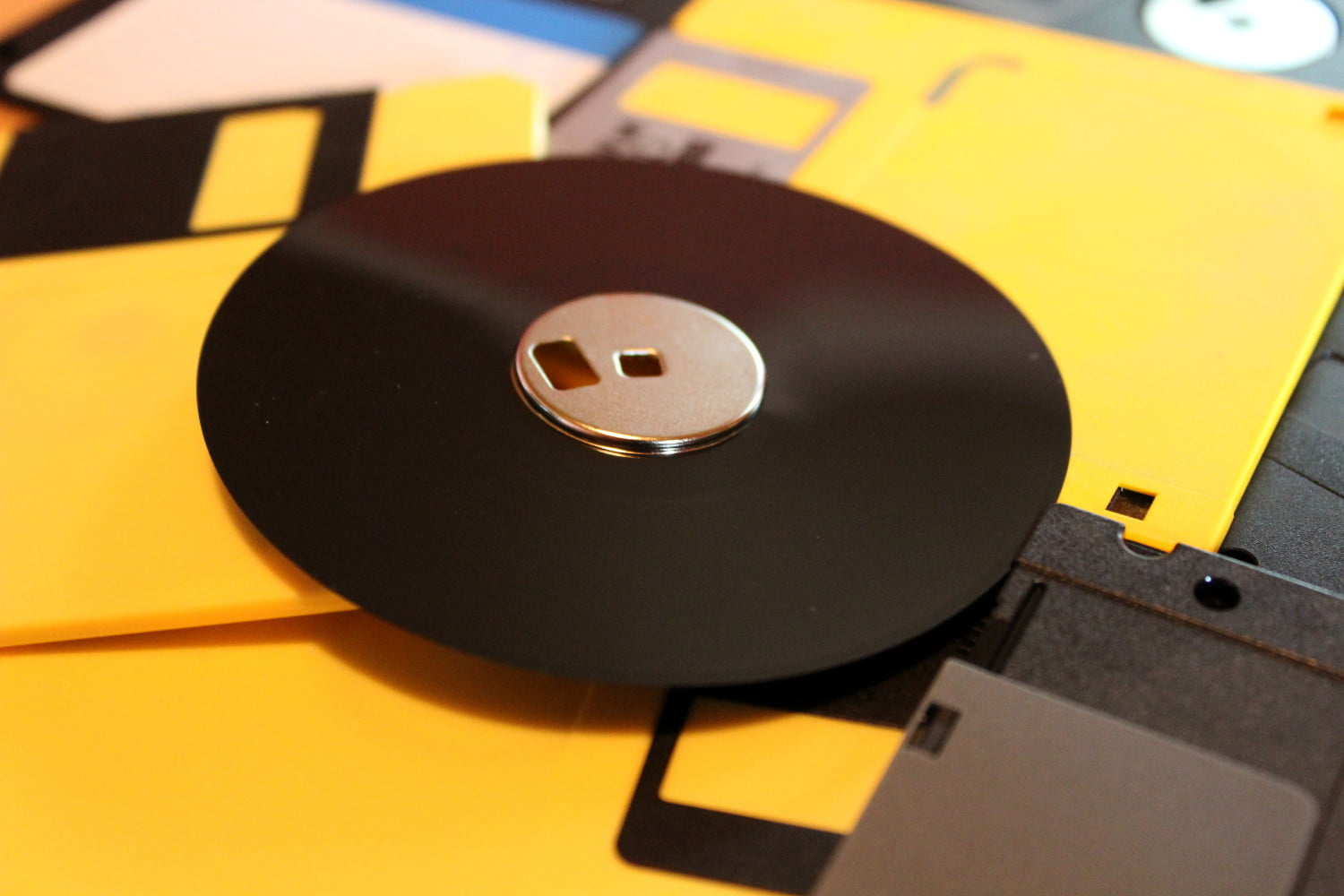 Why The Floppy Disk Is Still Used Today | Digital Trends