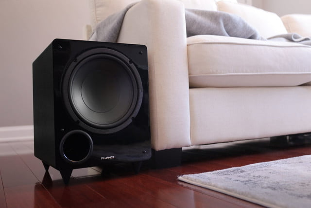 fluance db10 subwoofer released 1