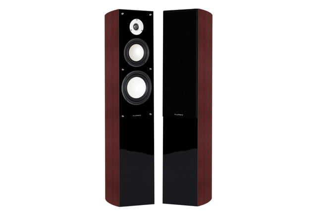 fluance xl5f reference series speaker announced 1