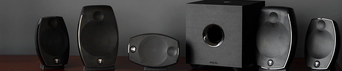 Focal's Sib Evo Dolby Atmos speaker system is a one-box  wonder of surround sound