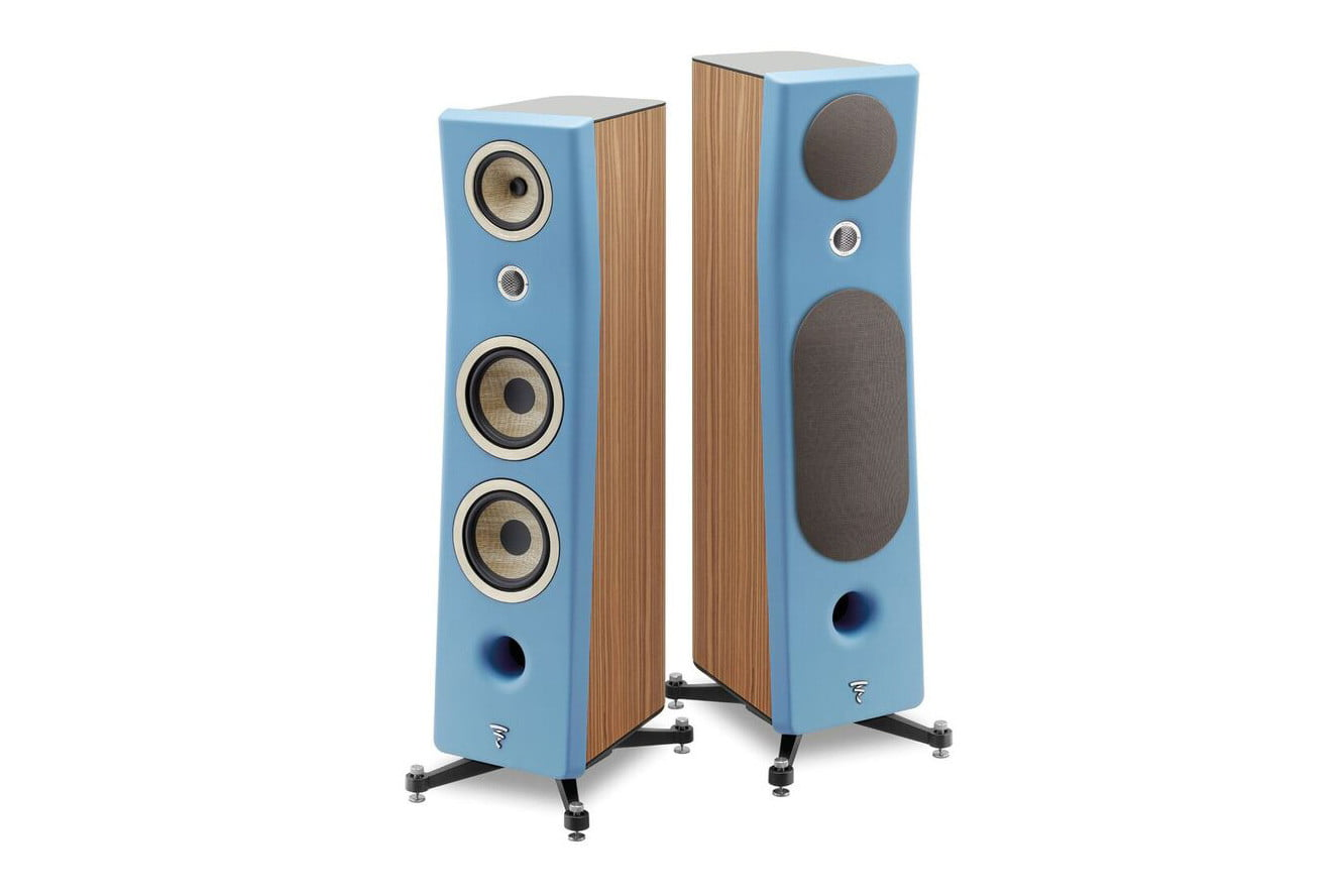 Focal Adds a Splash of Color to its Latest Kanta Speaker Offerings ...