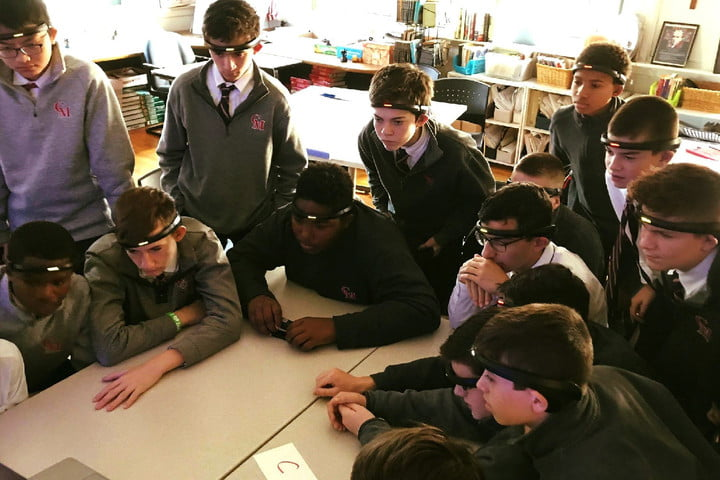 New brainwave reader tells teachers if students are concentrating