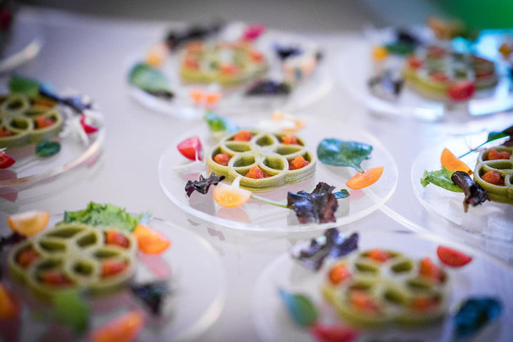 3d food printers how they could change what you eat ink london restaurant 12