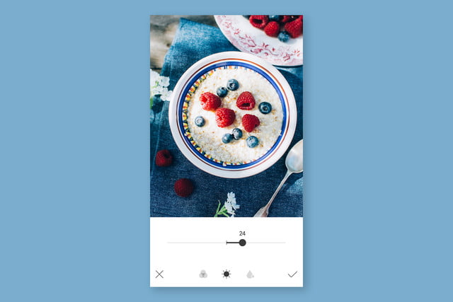 foodie food photography app line gallery 1