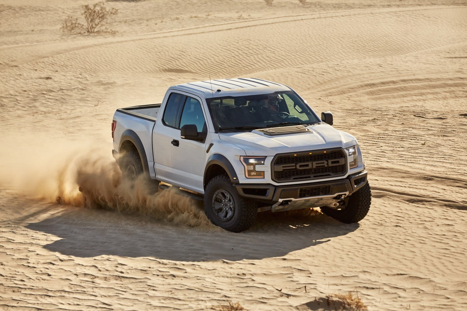 look ford interior raptor f review first supercrew cars