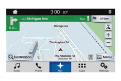 Ford Sync 3 review