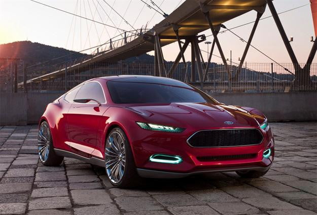 Ford-wants-to-lose-weight-Teams-up-with- & Ford teams up with Dow Chemical to shed pounds and boost MPG for ... markmcfarlin.com