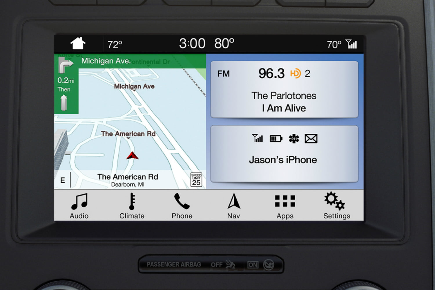 Waze for iOS Comes to Ford Sync-Equipped Vehicles | Digital Trends