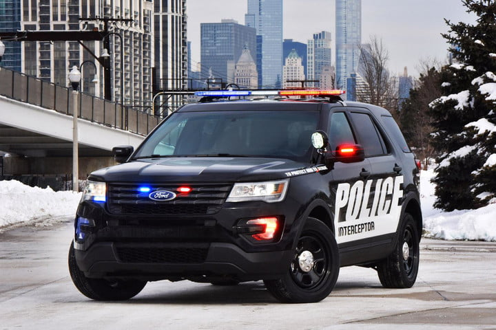 Ford Chevy And Dodge Square Off In Michigan Police Car Showdown - 2016 ford vehicle lineup