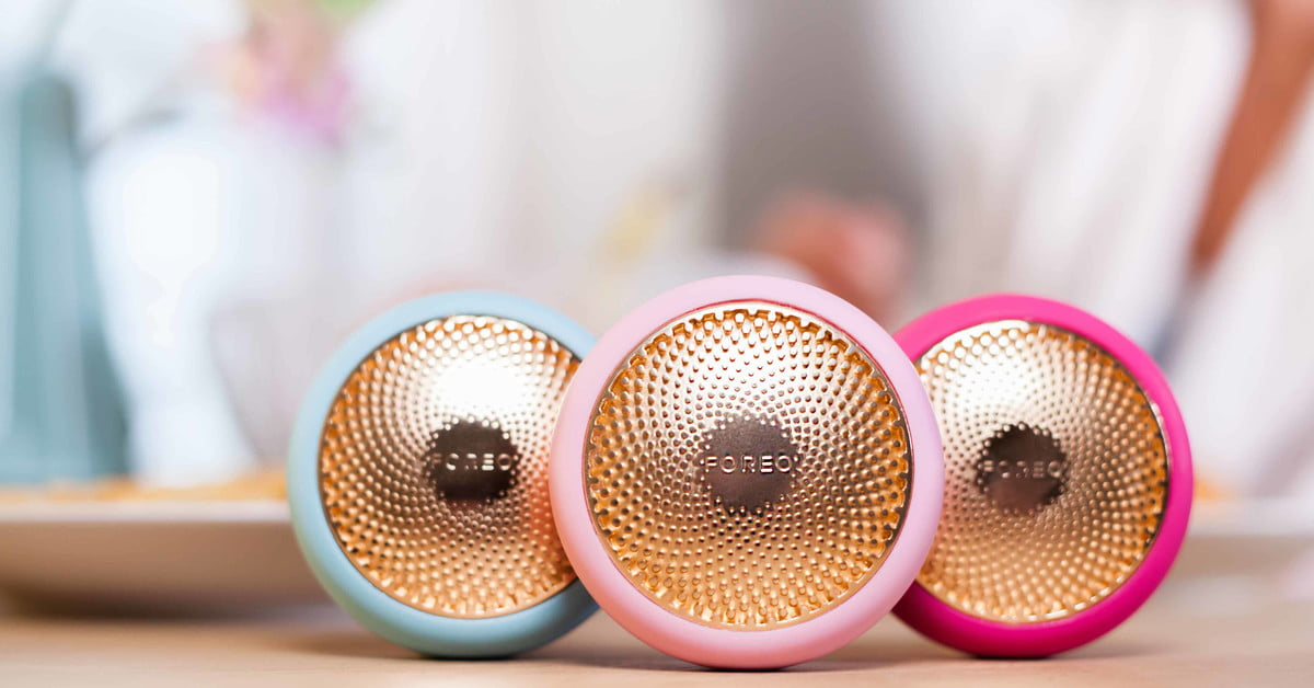 Foreo calls for end of sheet masks with smartphone-controlled skin care device
