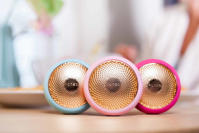 Foreo calls for end of sheet masks with smartphone ...
