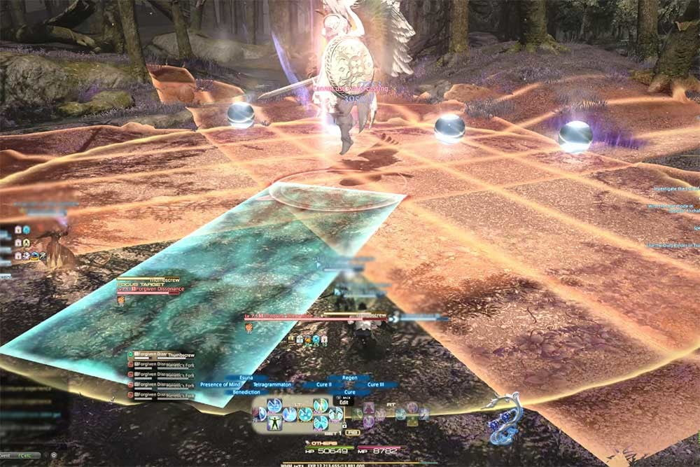 Final Fantasy XIV Shadowbringers: Holminster Switch Dungeon Guide