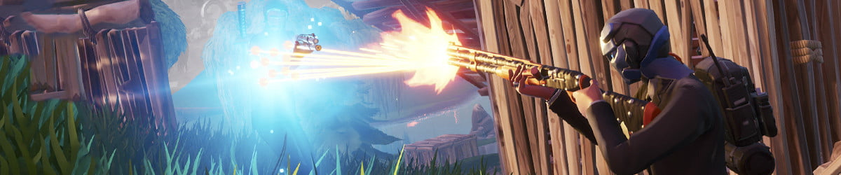 Thanks to fresh updates, Fortnite is still the best battle royale on the block